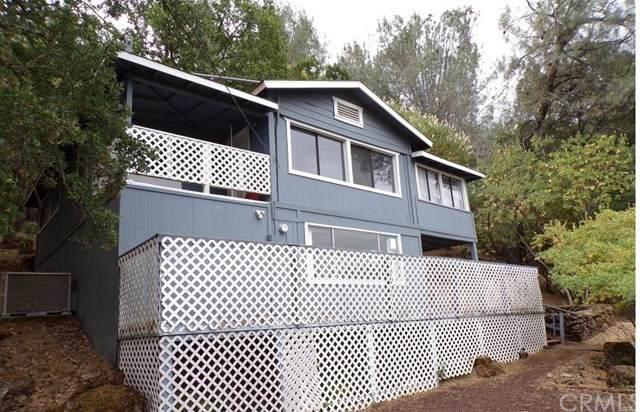 12925 Anderson Road, Lower Lake, CA 95457 (#302553767) :: Keller Williams - Triolo Realty Group