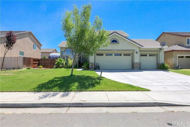 2274 Whisper Way, Atwater, CA 95301 (#302555317) :: Keller Williams - Triolo Realty Group