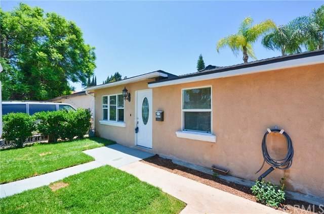 18319 Norwalk Boulevard, Artesia, CA 90701 (#302560362) :: Whissel Realty