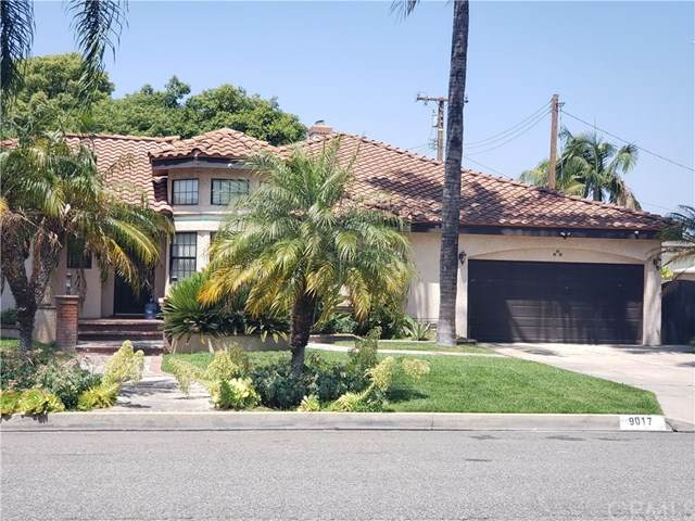 9017 Suva Street, Downey, CA 90240 (#302560492) :: Whissel Realty