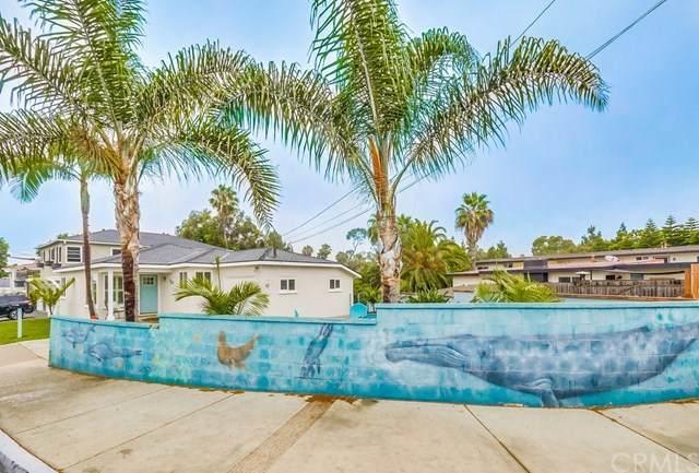 306 Encino Lane, San Clemente, CA 92672 (#302562338) :: COMPASS