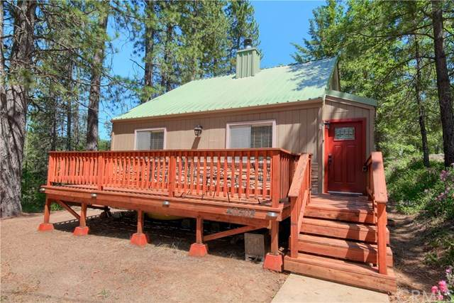 40508 Road 331, Bass Lake, CA 93604 (#302563157) :: Whissel Realty
