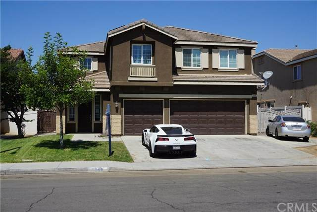 1846 Blue Spruce Court, Perris, CA 92571 (#302565572) :: Cay, Carly & Patrick | Keller Williams