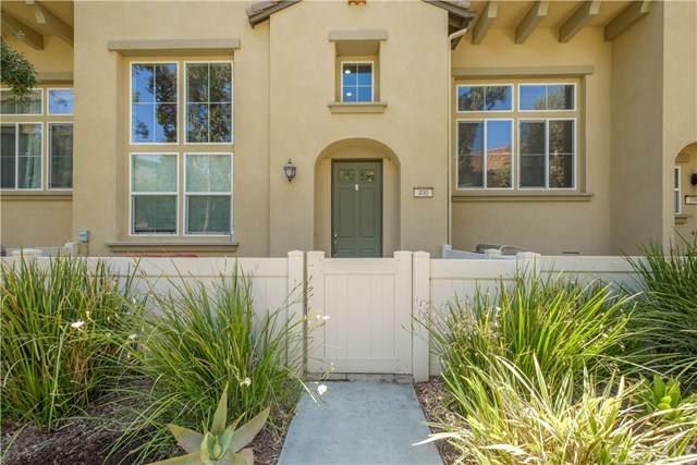 400 W Linden Drive, Orange, CA 92865 (#302567651) :: Compass