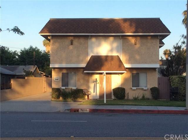 12574 Brookshire Avenue, Downey, CA 90242 (#302569499) :: Whissel Realty