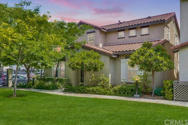 11409 Toscana Circle, Stanton, CA 90680 (#302571534) :: Whissel Realty