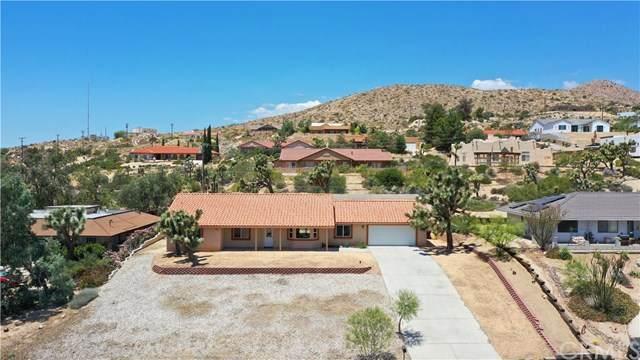 7630 Ventura Avenue, Yucca Valley, CA 92284 (#302573797) :: Keller Williams - Triolo Realty Group