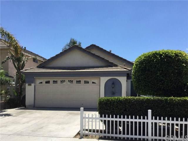 12042 Glenheather Drive, Fontana, CA 92337 (#302573896) :: Dannecker & Associates