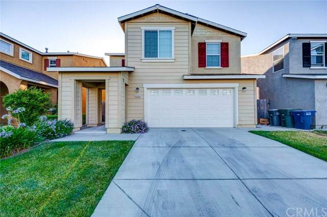 4382 Briggs Lane, Merced, CA 95348 (#302574735) :: Compass