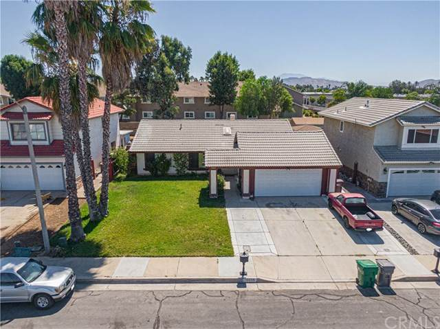 13864 Rockcrest Drive, Moreno Valley, CA 92553 (#302576693) :: Whissel Realty