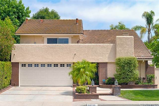 22712 La Vina Drive, Mission Viejo, CA 92691 (#302579322) :: COMPASS