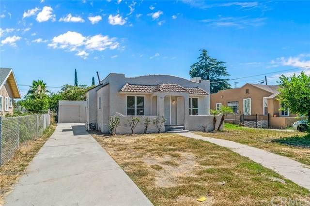 663 W 16th Street, San Bernardino, CA 92405 (#302581303) :: Compass