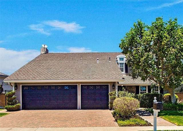 4629 E Golden Eagle Avenue, Orange, CA 92869 (#302581626) :: Cay, Carly & Patrick | Keller Williams