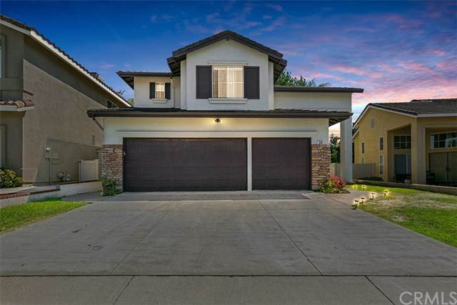 28 Coppercrest, Aliso Viejo, CA 92656 (#302581656) :: Compass