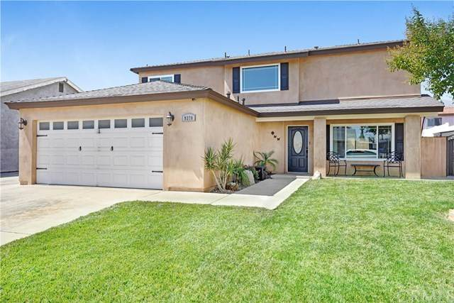 9370 Placer Street, Rancho Cucamonga, CA 91730 (#302581939) :: COMPASS