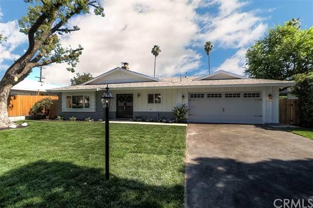 1464 E Brockton Avenue, Redlands, CA 92374 (#302582102) :: Compass