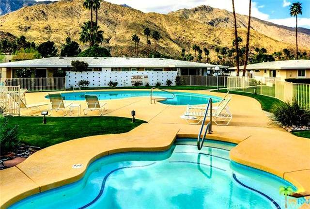 2210 S Calle Palo Fierro #32, Palm Springs, CA 92264 (#302582658) :: Whissel Realty