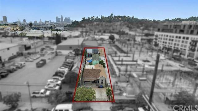 161 N Avenue 21, Los Angeles, CA 90031 (#302583584) :: Whissel Realty