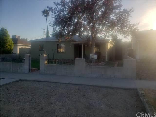 3652 N Sierra Way, San Bernardino, CA 92405 (#302583865) :: Compass