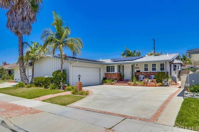 400 Margo Avenue, Long Beach, CA 90803 (#302584239) :: Compass