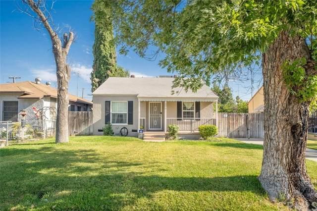 573 E Evans Street, San Bernardino, CA 92404 (#302584945) :: Pugh-Thompson & Associates