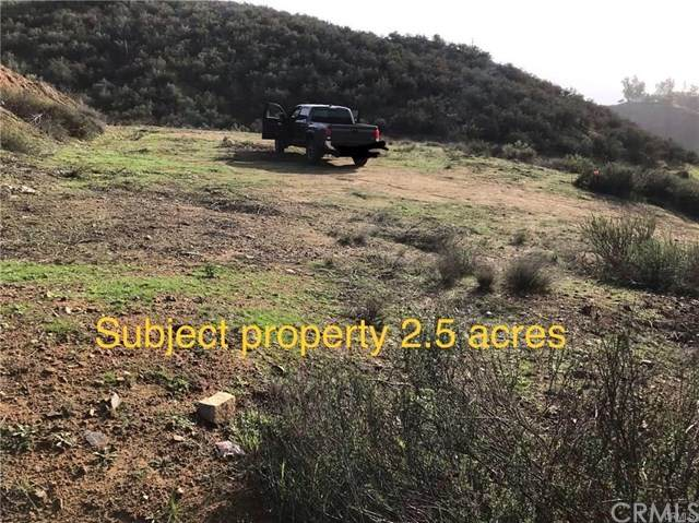 0 Spanish Hills Drive, Corona, CA 92380 (#302585001) :: Wannebo Real Estate Group
