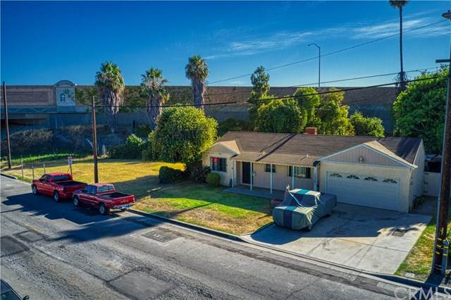 13361 Yockey Street, Garden Grove, CA 92844 (#302585858) :: COMPASS