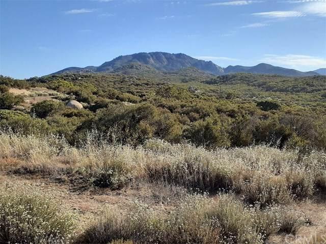 40100 Crazy Horse Canyon, Aguanga, CA 92536 (#302586333) :: Compass