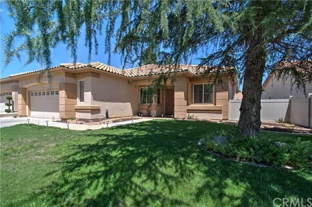 1376 Sea Pines Drive, Banning, CA 92220 (#302586484) :: Compass