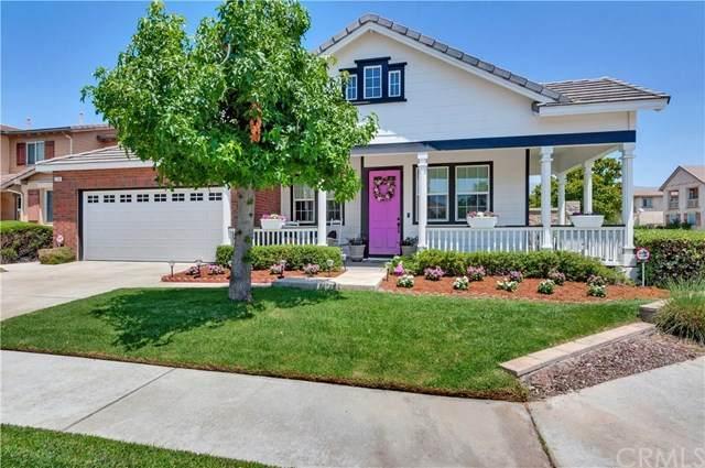 12260 Waterbrook Drive, Rancho Cucamonga, CA 91739 (#302586750) :: Compass