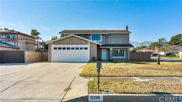 9398 Friant Street, Rancho Cucamonga, CA 91730 (#302587819) :: COMPASS