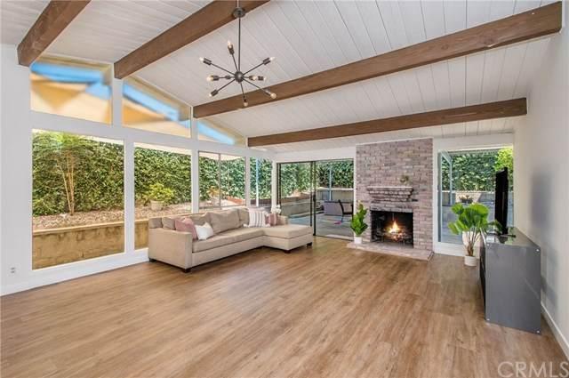 1961 Upland Street, Rancho Palos Verdes, CA 90275 (#302587993) :: Whissel Realty