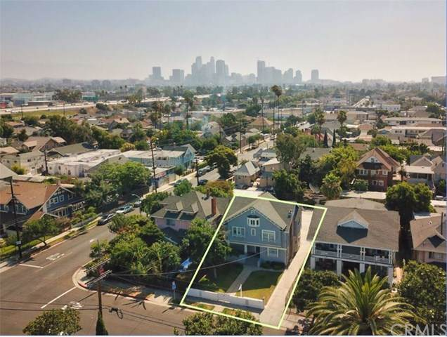 2408 Juliet Street, Los Angeles, CA 90007 (#302588050) :: Whissel Realty