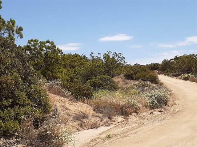 947 Rock Canyon, Aguanga, CA 92536 (#302589153) :: Compass