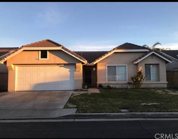 2320 Glenwood Avenue, Hemet, CA 92545 (#302589972) :: Compass