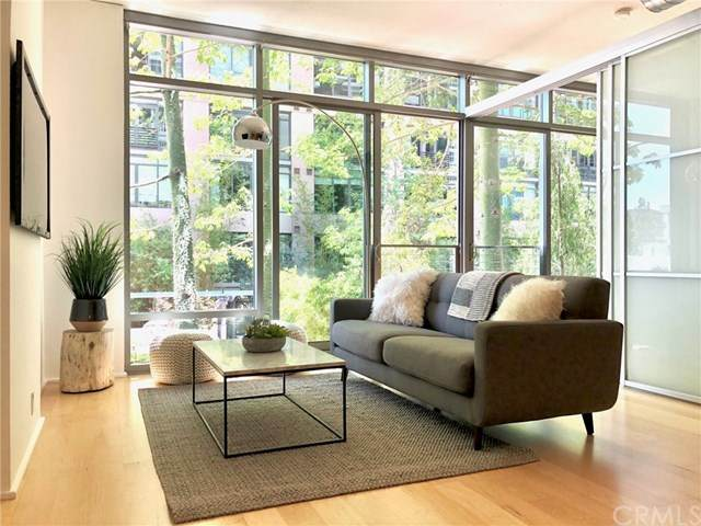 1100 S Hope Street #513, Los Angeles, CA 90015 (#302596712) :: Whissel Realty