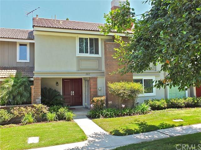 12613 George Reyburn Road, Garden Grove, CA 92845 (#302597844) :: Whissel Realty