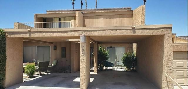 73476 Foxtail Lane, Palm Desert, CA 92260 (#302599388) :: Whissel Realty