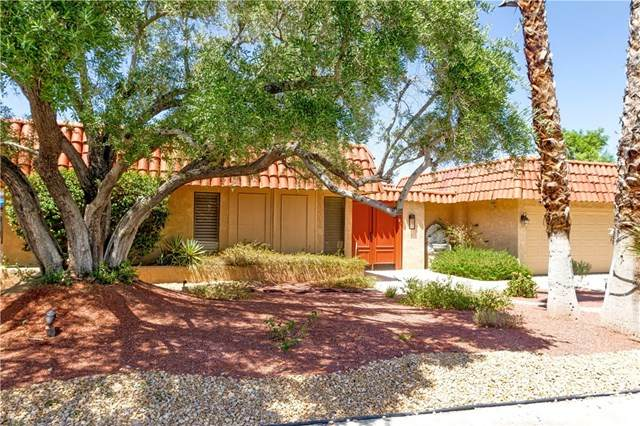 72816 Mesa View Drive, Palm Desert, CA 92260 (#302602973) :: Whissel Realty