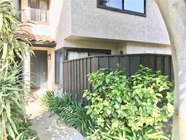5151 Walnut Avenue #23, Irvine, CA 92604 (#302603949) :: Whissel Realty