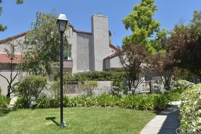 652 Via Colinas, Westlake Village, CA 91362 (#302606123) :: Whissel Realty