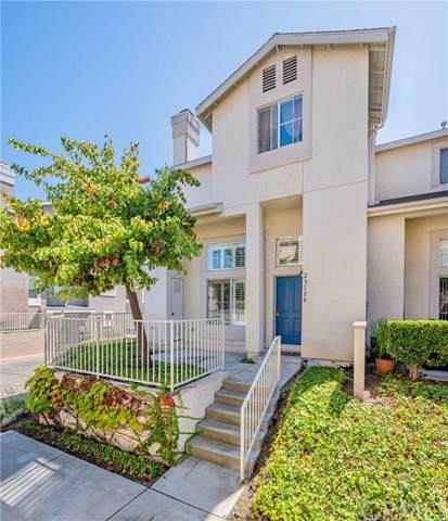 23128 Colony Park Drive, Carson, CA 90745 (#302607456) :: Whissel Realty