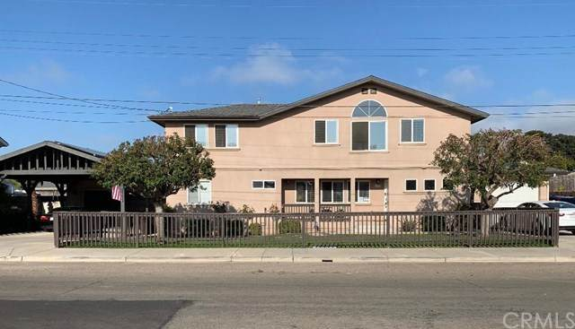 1373 16th Street, Oceano, CA 93445 (#302607613) :: Whissel Realty