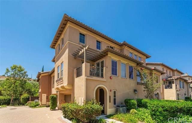 2802 Piantino Circle, San Diego, CA 92108 (#302608165) :: Whissel Realty