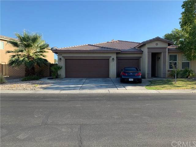 79841 Brewood Way, Indio, CA 92204 (#302609098) :: Whissel Realty