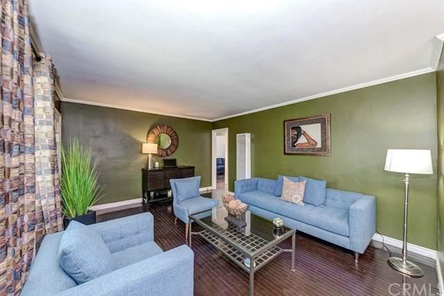 1622 Ponty Street, Los Angeles, CA 90047 (#302609581) :: Whissel Realty
