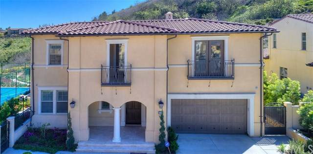 1280 Inspiration Point, West Covina, CA 91791 (#302610544) :: Whissel Realty
