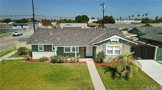 7896 Holder Street, Buena Park, CA 90620 (#302610936) :: Whissel Realty