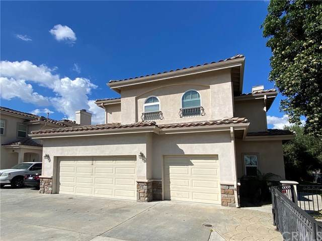 11552 Lower Azusa Road, El Monte, CA 91732 (#302611881) :: Whissel Realty