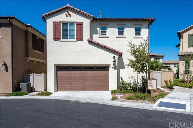 134 Primrose, Lake Forest, CA 92610 (#302614746) :: Whissel Realty